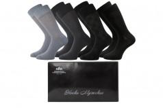 Набор мужских носков (4 пары)