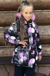 Reimo комплект зимний для девочки