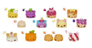 Num Noms Lunch Box Deluxe Pack Series 3- Style 1