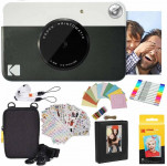 Kodak Printomatic Instant Camera комплект