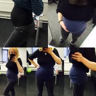Фото 20 недели беременности