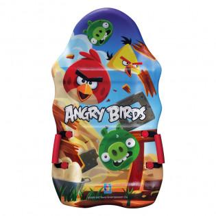 Ледянка «Angry Birds» (с плотными ручками), 94 см