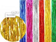 Дождик металлик 0,5 м (упаковка 10 шт)