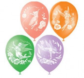 Воздушные шарики - Феи