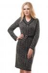 Платье Алегро М-0634
