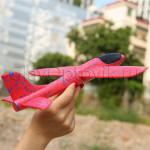 Метательный планер Самолет