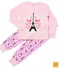 Пижама для девочки-1 1770-55-055