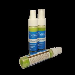 PEPTID - Двухфазный спрей-термозащита для всех типов волос A