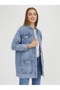 102959 Куртка (ANTIGA)синий
