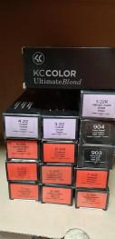 Kc color ultime краска для волос Финляндия