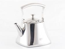8611 Чайник для кипячения воды 2,5л с индукционным капсульны
