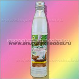 Кокосовое масло Lifa Oil холодного отжима 100 мл