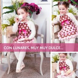 детский фартук поваренка + шапочка (колпак поваренка) LULU