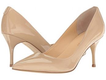 Туфли кожаные лаковые Ivanka Trump Boni 7. Оригинал!