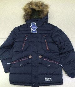 Куртка д/м Зимняя (к размерам +4), Наполнитель: холлофайбер