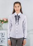 Блуза для девочки    Модель 01/15-д