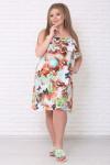 Платье Адель бабочка