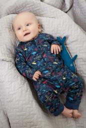 Комбинезон детский в наборе из 2 шт Aco*ola baby