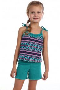Пижама детская 213 шорты