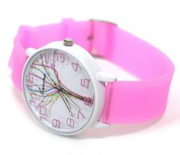 Часы для девочек №2