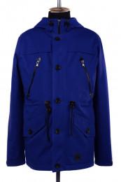 06-0255 Куртка мужская демисезонная (синтепон 80) Плащевка С