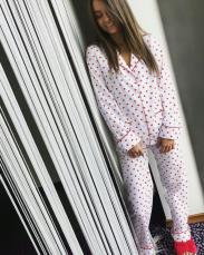 Пижама.