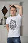 футболка Драйв фм-3