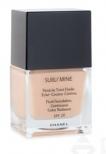 Тональный крем Chanel Sublimine 101