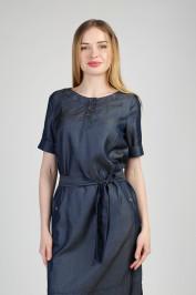 Платье женское  LS-16126 Р