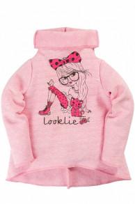 Джемпер для девочки Looklie