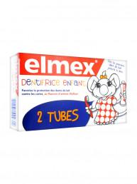 Elmex Детская зубная паста,50 мл