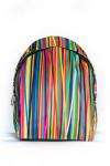 Рюкзак с принтом SLA00093