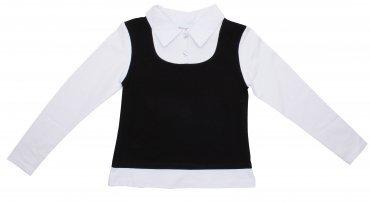 Блузка для девочек 1540-20-142-001