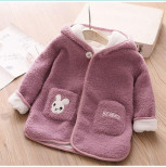 Пальто BabyKids Element 9911