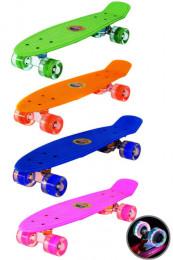 Скейтборд. маленький