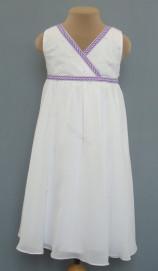 Платье для девочки Модель15/5 ЦветСветло-сирневый