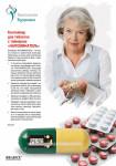 Контейнер для таблеток с таймером «НАПОМИНАТЕЛЬ» (Pill box t