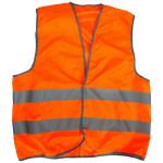 Светоотражающий жилет, размер XL