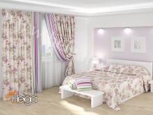 Комплект для спальни Ольбия v1 Арт.2864