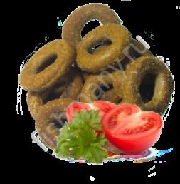"""Сушка """"Ржаночка"""" со вкусом томата 1 кг"""