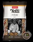 мяг.пачка Yelli 2 порции - Плов с грибами