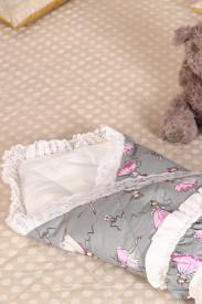 Одеяло детское Принцесса-2