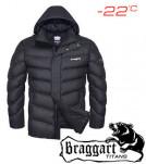 Куртка Braggart  батал № 1058