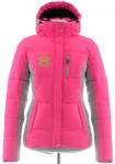 Спортивная зимняя куртка