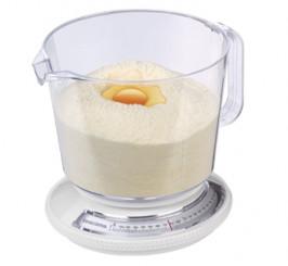 Кухонные весы суммирующие ACCURA 2,2 кг