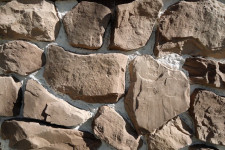 Дак*ота «под* натуральный кол*отый камень»*