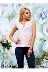 Летняя блуза - 14749