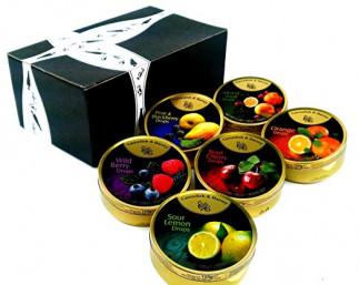 Cavendish & Harvey Drops 6-Flavor Variety