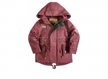 Куртка для мальчика Bonito