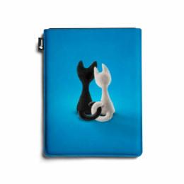 Чехол для iPad 2 «Black & White»